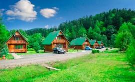 Domki Jabłonki